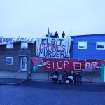 Second UK-based Israeli drone factory shut down by occupation