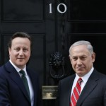 SIGN THE PETITION: Benjamin Netanyahu should be arrested for war crimes when he arrives in the UK in September