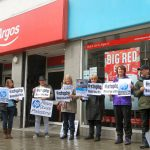 Brighton & Hove PSC kicks off national campaign to boycott Hewlett Packard