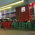 Brighton activists join Southampton protest over Israeli football team