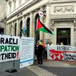 Tell HSBC Bank: Stop profiting from Israel's war crimes